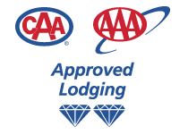 CAA Approved Lodging Hotel in Newmarket