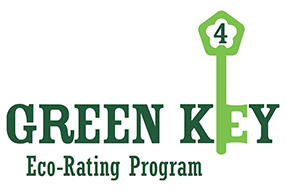 Green Key Certified
